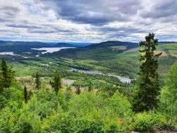 Vakantie Zweeds-Lapland