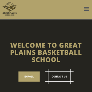 Great Plains Basketball School Launch
