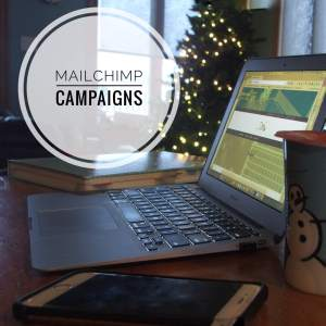 MailChimp|Working In Campaigns