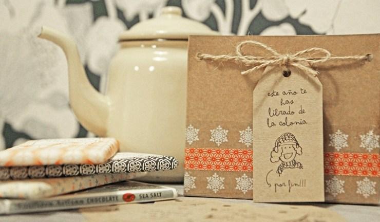 Mr Wonderful etiquetas regalos invitaciones creativas y divertidas