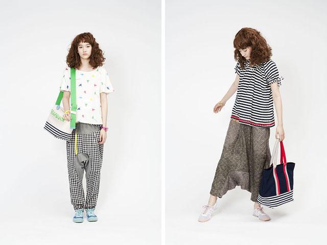 FRAPBOIS moda japonesa