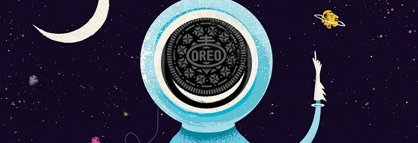 """OREO involucra a 10 artistas en su última campaña """"Play with OREO"""""""