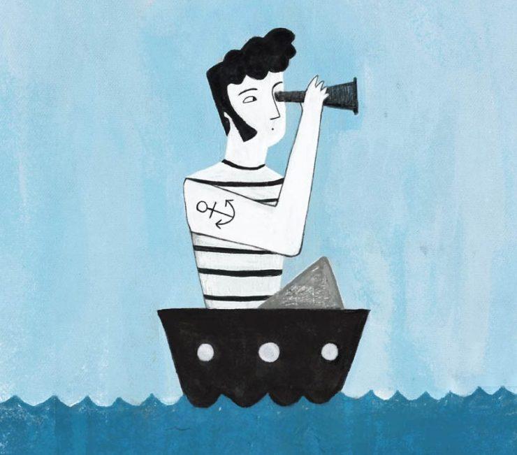 Ilustracion Nuria Diaz