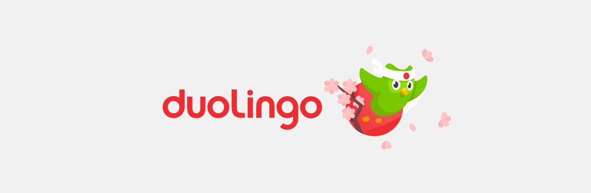 Duolingo, la app para aprender idiomas gratis, ahora permite aprender japonés