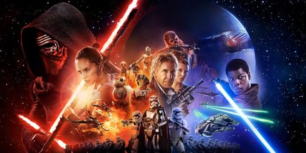 En qué orden deberías ver las películas de Star Wars
