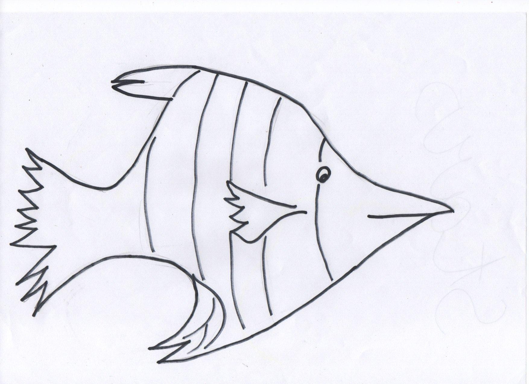Underwater Animals English Worksheets Exercises