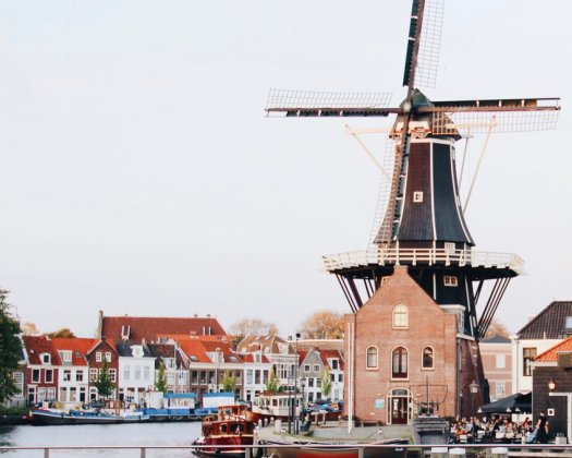Haarlem: A Perfect Day Trip from Amsterdam
