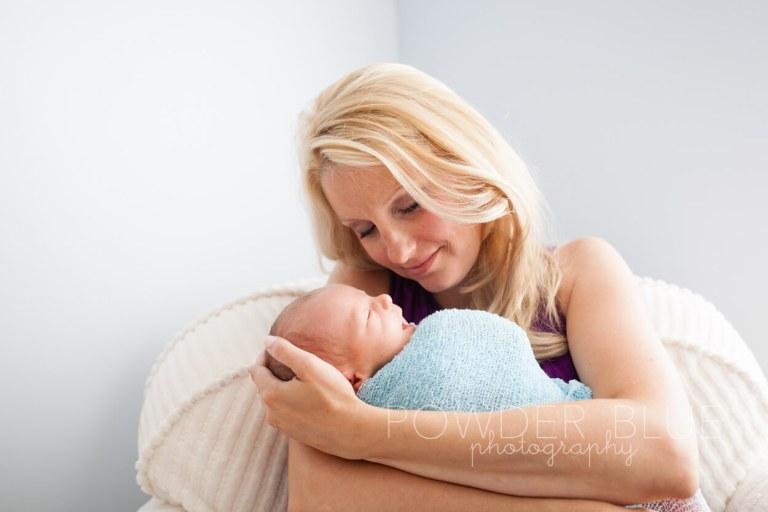 E Family & Newborn Baby Jameson | Canonsburg McMurray Family Newborn Photographer