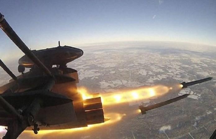 Rudal Udara Broneboyschik Membuat Tentara Rusia Makin Mematikan