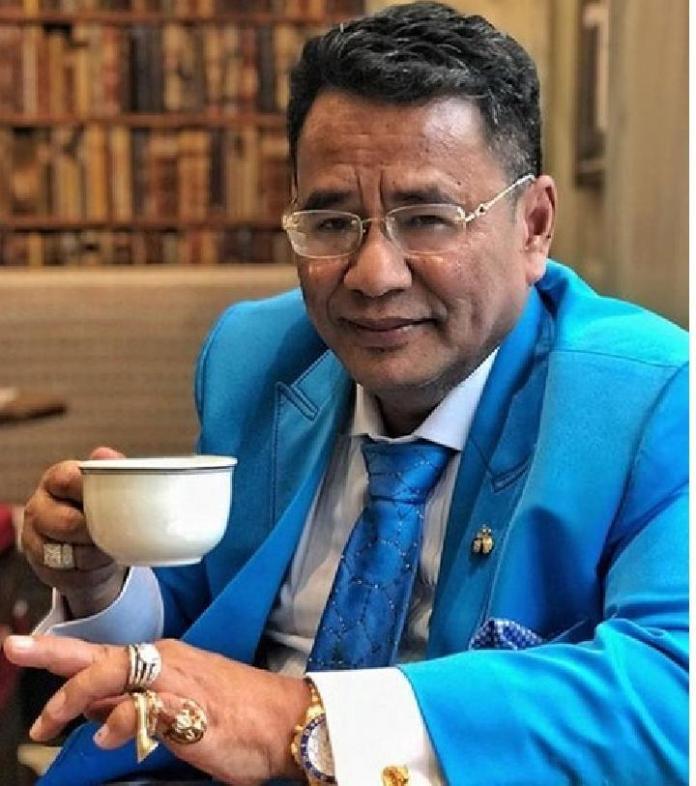 Hotman Paris Tak Masuk Daftar 100 Pengacara Top Indonesia 2020 Versi Asia Business Law Journal