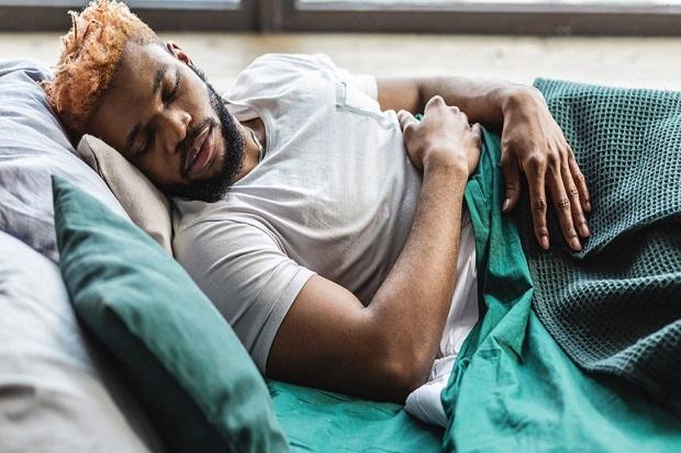 Kurang Tidur Bisa Meningkatkan Risiko Infeksi Virus
