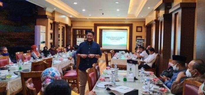 Kinerja Pegadaian Medan Tumbuh Rp4,1 Triliun di Triwulan I