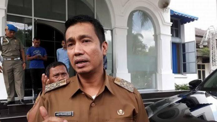 DPRD Bahas Pemberhentian Wali Kota Siantar Senin Depan