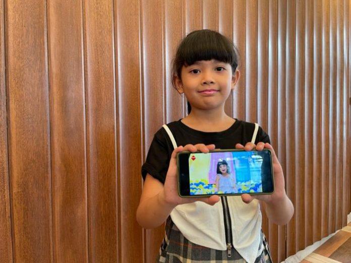 Abigail Juntak Asal Medan Luncurkan Lagu 'Dengar Ceritaku' Guna Memotivasi Sebayanya