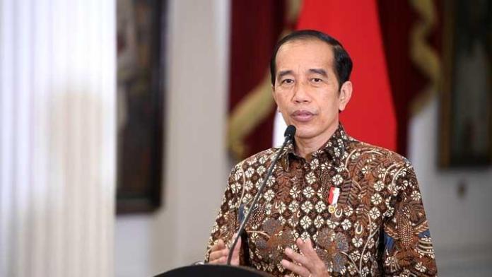 Rencana Kedatangan Jokowi ke Sumut, Gubsu Batalkan Kunker ke 4 Daerah
