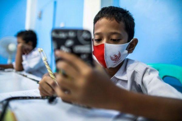 Yuk Cek Kuota Internet Kemendikbud yang Mulai Dibagikan 11 September