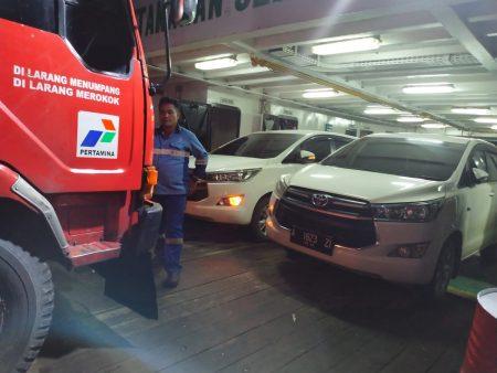 Anggota DPRD Samosir Ungkap Dugaan Pelanggaran SOP Fery KMP Sumut I