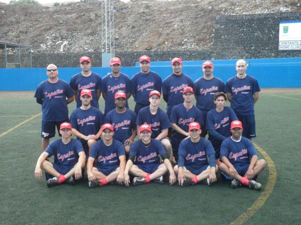 Spanish NT Position Players with Instructional League in ...