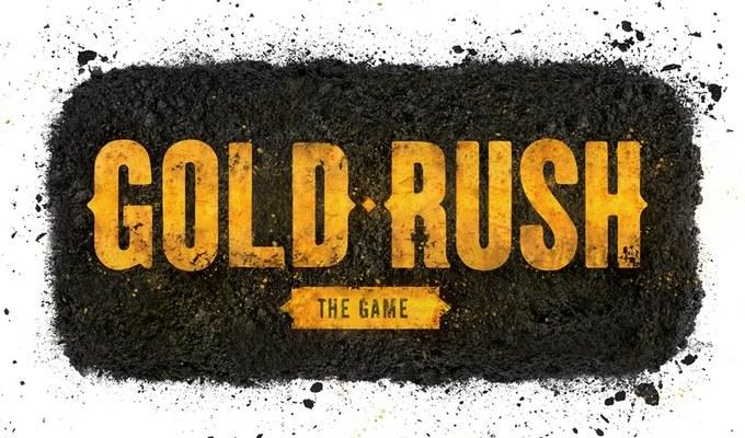 Goldrausch Das Spiel