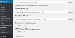 HTTPS Protocol Rewriting