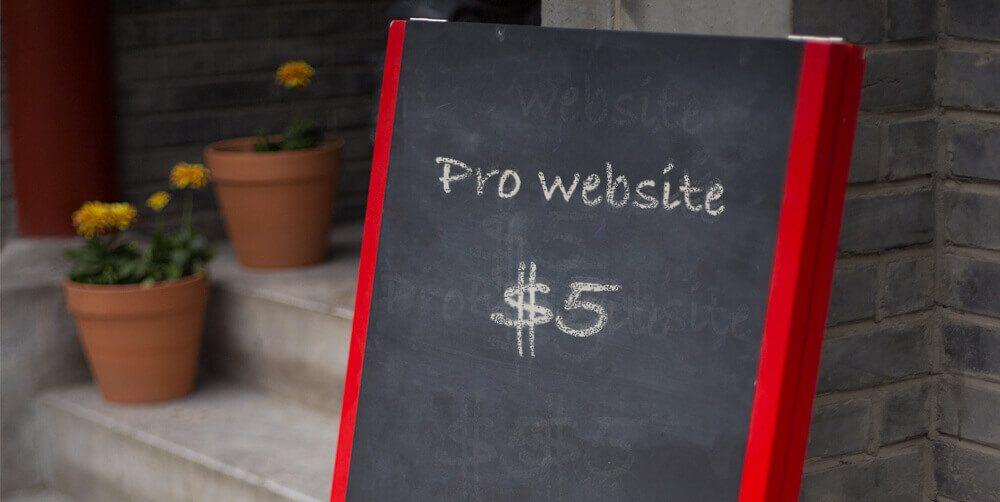 Devis WordPress : création d'un site Internet ? Prix, Budget, Coût !