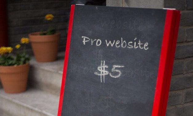 Quel tarif facturer un site Internet ? Lettre ouverte aux freelances…