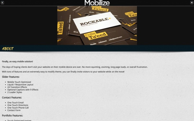 mobilize-desktop