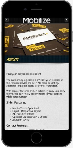 mobilize-mobile
