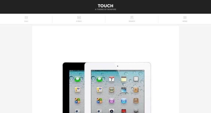 touch-desktop