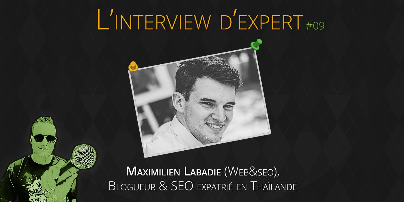 Maximilien Labadie (Web&SEO)