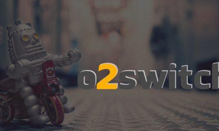 O2switch, probablement l'hébergeur cPanel le moins cher du marché