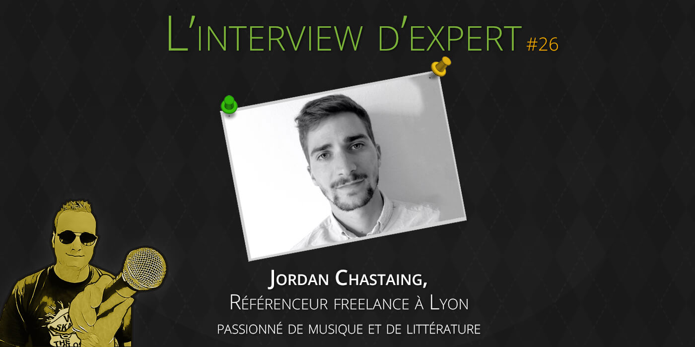 Jordan Chastaing (Lyon)