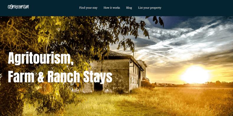 Reserve su viaje: el mejor tema para un sitio de reserva de viajes
