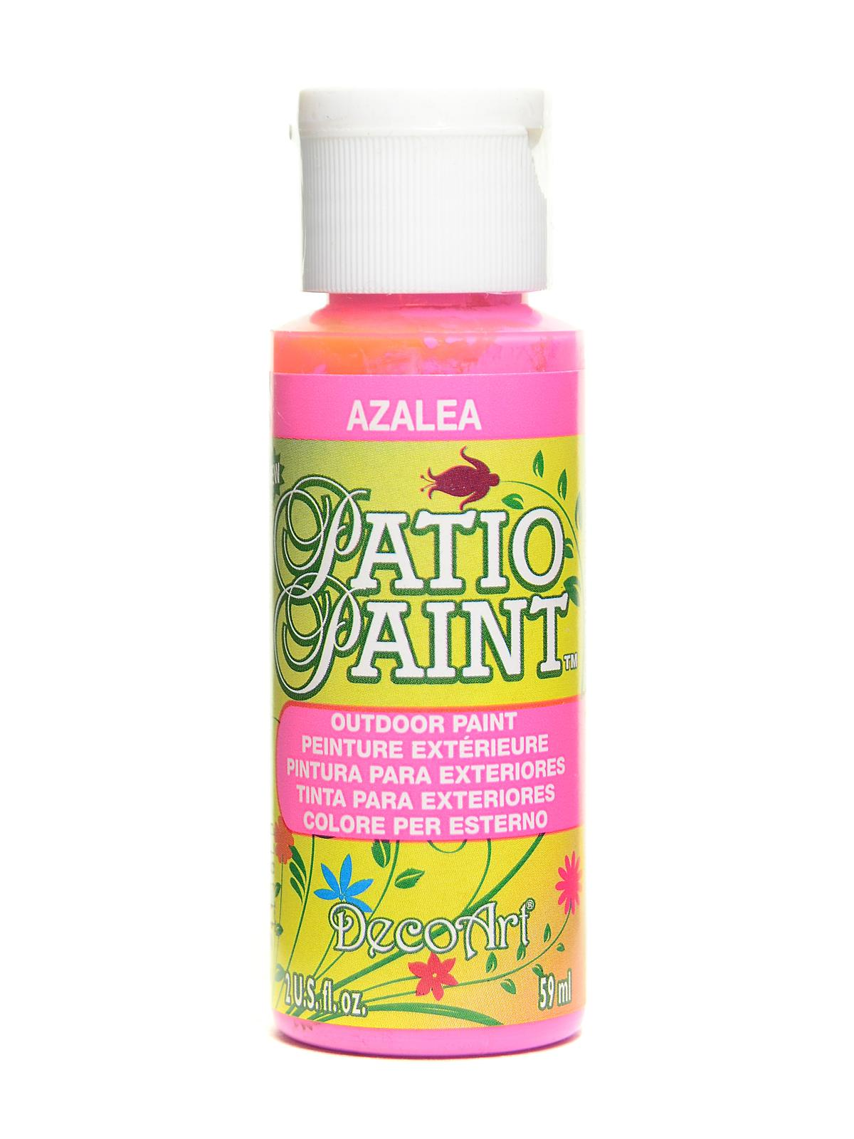 patio paint