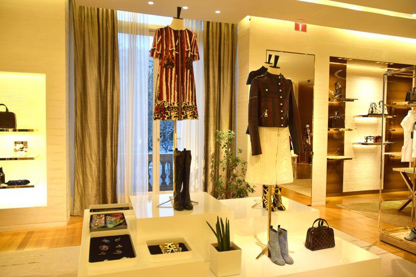 Louis Vuitton Barcelona