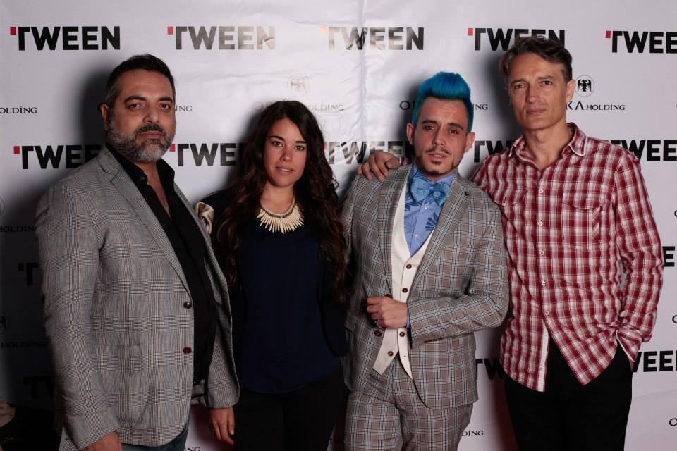 Tween El Borne