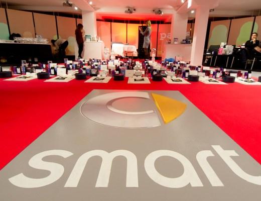 Smart Center Cars Barcelona