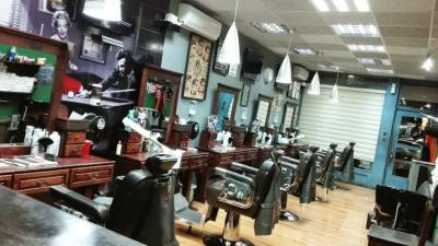 Las Charcas Mister Barber Shops