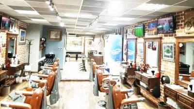 CC Zona 4 Mister Barber Shops