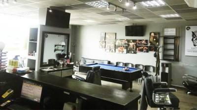 CC Zona Portales Mister Barber Shops 3