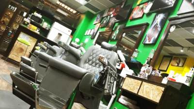 Century Plaza Mister Barber Shops 2