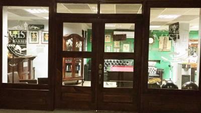 Plaza Kalu Mister Barber Shops 1