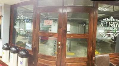 Plaza Kalu Mister Barber Shops 3