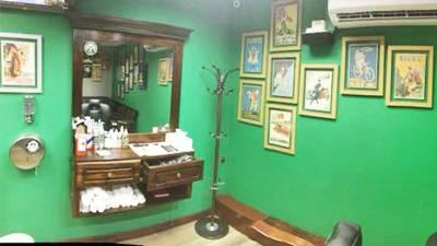 Plaza Kalu Mister Barber Shops 8