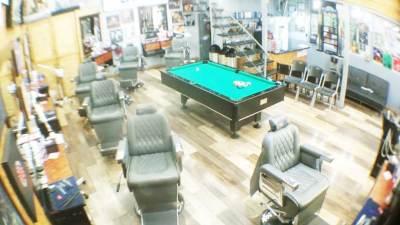 Yaz Plaza Mister Barber Shops 1