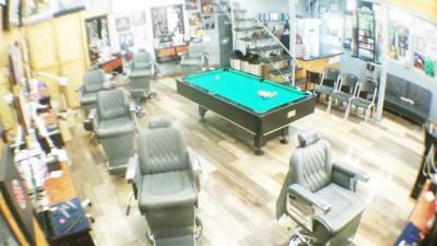 Yaz Plaza Mister Barber Shops 3