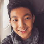 The Voice of Darren Espanto