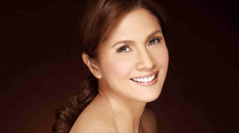 Agot Isidro … Fierce… a True Filipina