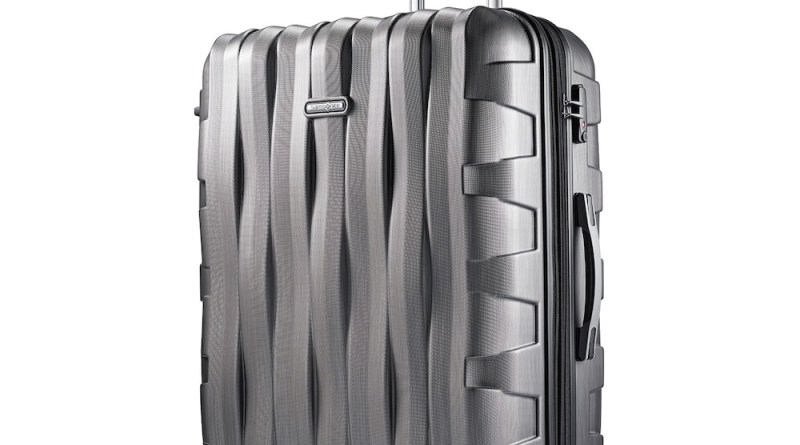 Get Your Samsonite Luggage 30%Off Before Christmas
