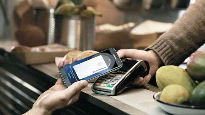 Samsung Pay in Italia